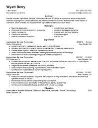 automotive technician resume sample service technician agriculture automotive technician resume sample service technician automotive mechanic resume sample