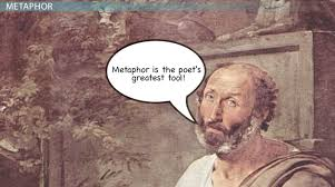what is a metaphor examples definition types video similes metaphors personification in poetry