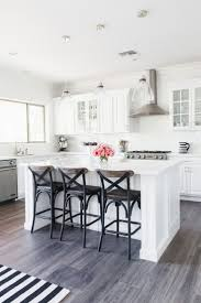 Gray And White Kitchen Designs 17 Best Ideas About White Kitchens On Pinterest White Kitchens
