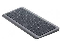 Клавиатура-тачпад беспроводная Prestigio Click and ... - Нотик