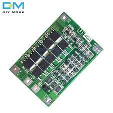 <b>5PCS</b> 3S <b>3</b> Serial Cell 40A <b>11.1V</b> 12.6V 18650 26650 Polymer ...