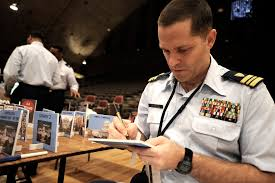 u s department of defense photo essay u s coast guard lt cmdr daryl schaffer of the armed forces inaugural committee