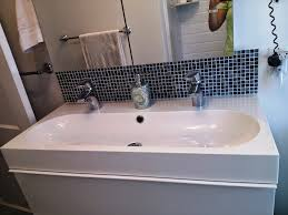 ideas bathroom sinks designer kohler: image of trough sink for bathroom