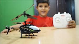 <b>Радиоуправляемый вертолет Syma</b> S5H, барометр 2.4G RTF с ...