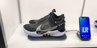 <b>Nike</b> reveals <b>new</b> self-lacing sneaker, Adapt BB - Business Insider