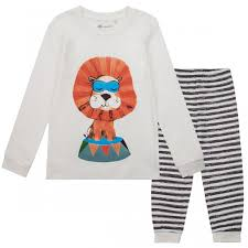 Kogankids <b>Пижама</b> для мальчика (<b>кофта</b> и штаны) 192-344-66 ...