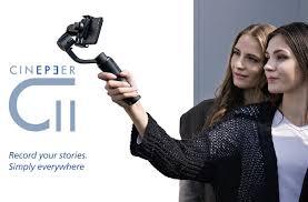 Gearbest - <b>ZHIYUN Official Cinepeer C11</b> 3-Axis Phone... | Facebook