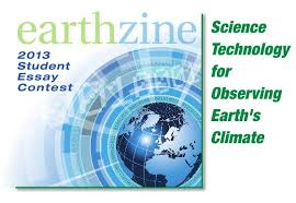 winnersstudent essay contest on science technology for  this years earthzine essay contest focused on technology for observing earths climate we received numerous contributions to the contest from around the
