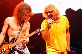 Sammy Hagar: '<b>Van Halen</b> Will Never Be Finished' - Rolling Stone