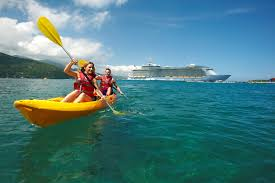 royal caribbean international cruises for charity covington travel who