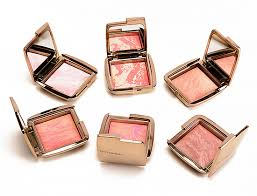 <b>Hourglass Ambient Lighting</b> Blush • Blush Review & Swatches