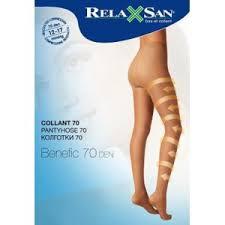 Компрессионный трикотаж <b>Relaxsan</b> колготки Benefic <b>70 den</b> ...