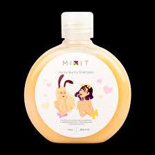 <b>Питательный</b> шампунь для ослабленных волос, 280 мл <b>MIXIT</b> ...