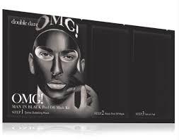 Double Dare OMG Трехкомпонентный <b>комплекс мужских масок</b> ...