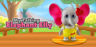 My Talking Elly - Virtual Pet - Apps on Google Play