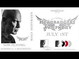 Album Review: <b>Wolf Hoffmann</b> - <b>Headbangers</b> Symphony – The ...