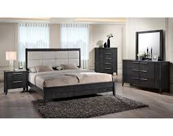 leons furniture bedroom sets http wwwleonsca: the belair collection is a beautifully elegant set of furniture that will compliment your bedroom the deep grey finish paired with the cream upholstered