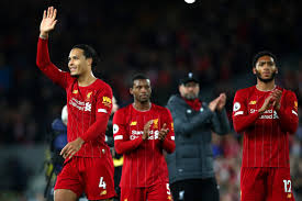 Tony Cascarino: Liverpool can put the Premier League title race to ...