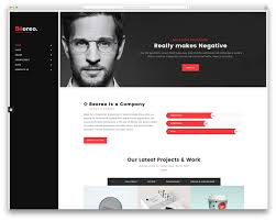 30 best vcard wordpress themes 2017 for your online resume colorlib beoreo vcard wordpress website template