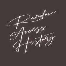 Random Access History