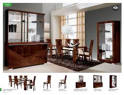 Dining Room Sets Toronto Italian Marble Dining Table Set Add Dining Table Bm 2916 8 2