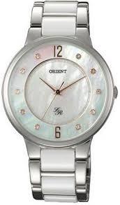 Женские <b>часы ORIENT QC0J006W</b> - купить по цене 4111 в грн в ...