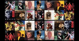 14 <b>Rod Stewart Albums</b> Everyone Should Own | I Like Your Old Stuff