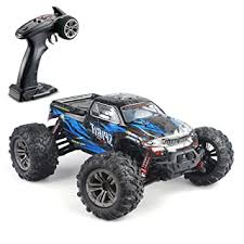 Buy Hosim <b>High Speed</b> 36km/h 4WD 2.4Ghz <b>Remote Control</b> Truck ...