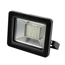 Светодиодный <b>прожектор Gauss LED 30W</b> 2000lm IP65 3000К ...