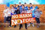 no harm, no foul