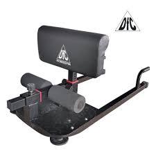 <b>Тренажер для приседаний DFC</b> S300 — купить в интернет ...