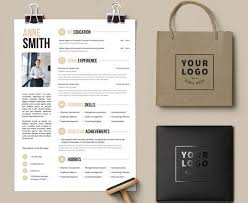 creative resume template. resume template. free resume template ... images about cv formats on pinterest creative ...
