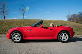 1996 bmw z3 roadster 5 speed manual only 66k original miles two owners bmw z3 1996 photo 5
