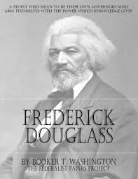 frederick douglass essay english literature essay topics frederick douglass 1818 1895 was a resilient accomplished and renowned african american abolitionist a writer and orator who was enslaved in maryland