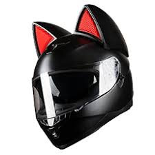 <b>Neko</b>-helmet - Nitrinos