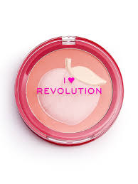 <b>Румяна</b> FRUITY Peach I <b>Heart</b> Revolution 13821376 в интернет ...