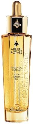<b>Guerlain Abeille Royale</b> Oil 50g in duty-free at airport Domodedovo