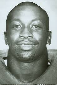 John Randle – Texas A&I defensive end - john-randle