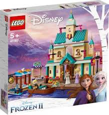 <b>Конструктор LEGO DISNEY PRINCESS Деревня</b> в Эренделле ...