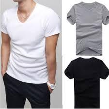 Хорошая мужская <b>однотонная футболка</b>