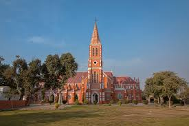 multan multan s is home to a significant christian minority