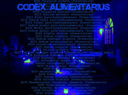 codex alimentarius e codes for food additives e numbers flickr e codes for food additives e numbers nutricide conspiracy