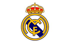 How to Draw the Real Madrid Logo (CF) - YouTube