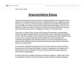 argumentative essay on Horizon Mechanical How does my argumentative essay discursive essay os experts  How does my argumentative essay discursive essay os experts