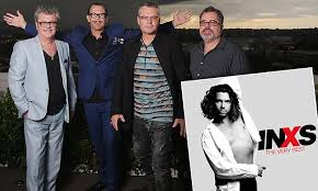 It's The Very Best! <b>INXS's collection</b> of hits named Australia's most ...