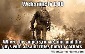 Call of Duty jokes on Pinterest | Call Of Duty, Jokes and Meme via Relatably.com
