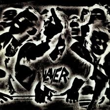<b>Slayer</b> - <b>Undisputed</b> Attitude Lyrics and Tracklist | Genius