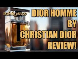 <b>Dior Homme</b> by <b>Christian Dior</b> Fragrance / Cologne Review - YouTube