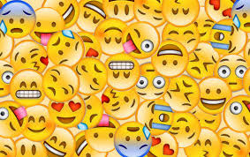 Resultado de imagen para emojis nuevos uno por uno