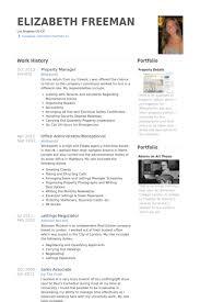 property manager resume samples   visualcv resume samples databaseproperty manager resume samples